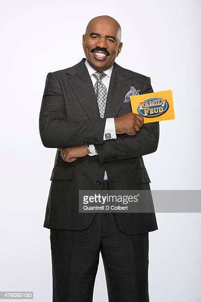 """Watching two families spar off against each other in """"Family Feud"""" is one of television's most popular and enduring game show formats. In the new..."""