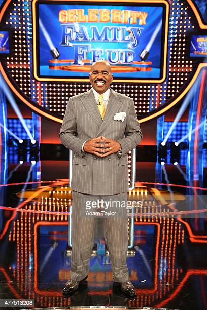FEUD Watching two families spar off against each other in 'Family Feud' is one of television's most popular and enduring game show formats In the new...