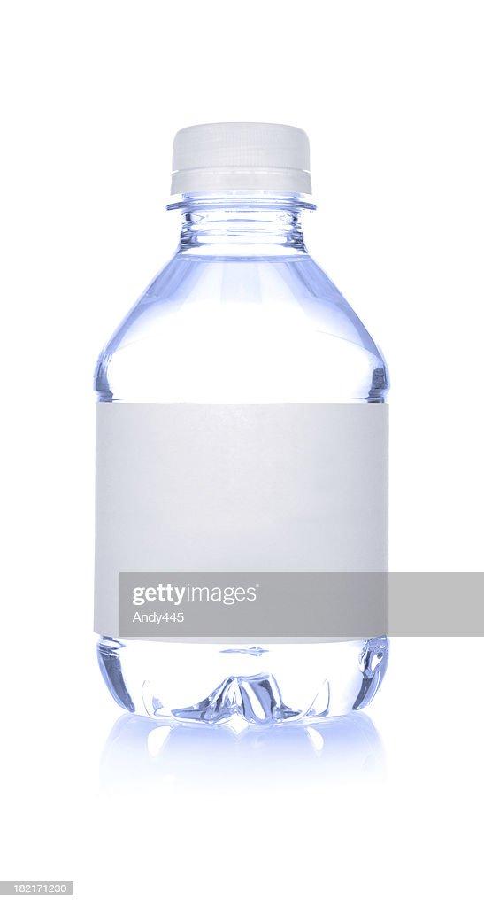 Water bottle : Stock Photo