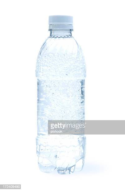 Water Bottle with Path