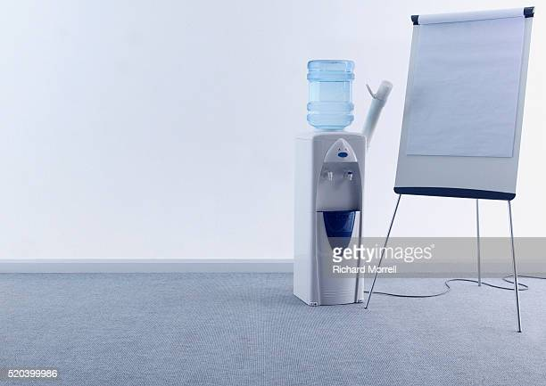 Water Cooler Giving Presentation