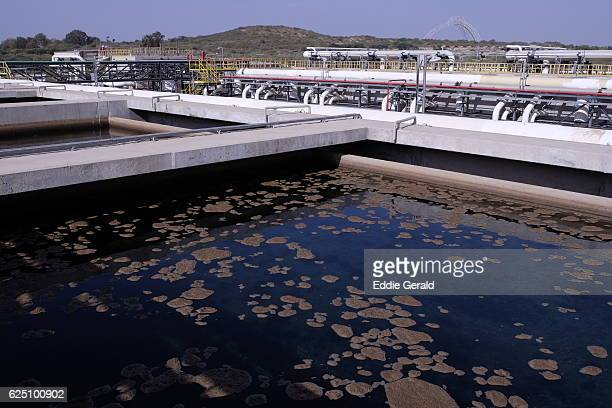 Water Desalination in Israel