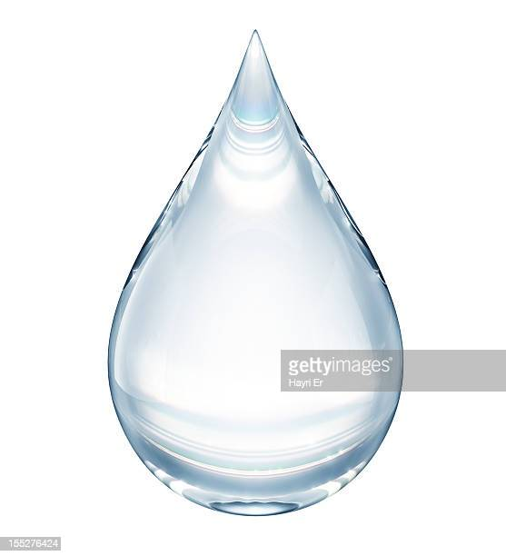 water drop on white - drop stock photos and pictures