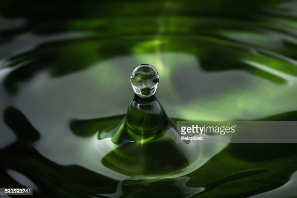 water droplet - lifeispixels stock pictures, royalty-free photos & images