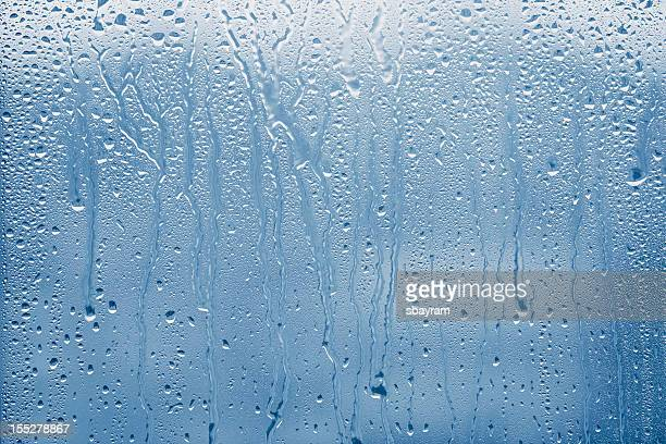 water drops - water stock pictures, royalty-free photos & images