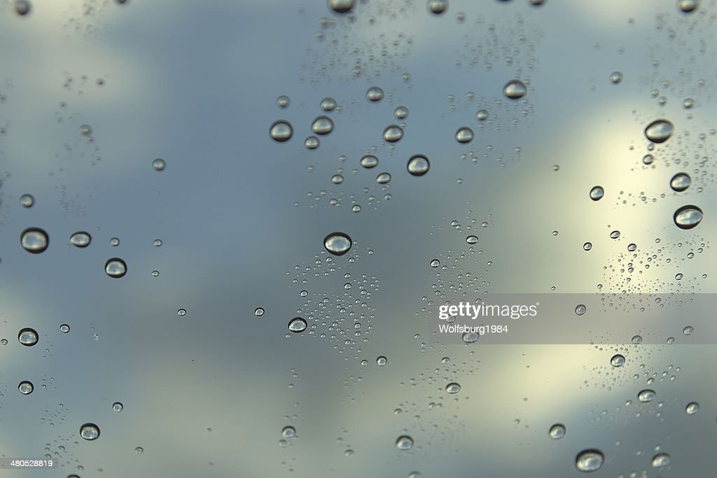 Water drops : Stock Photo