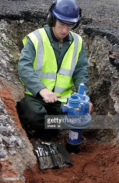 water engineer