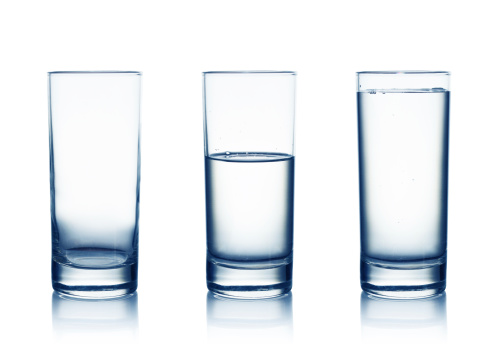 water glasses 463641403