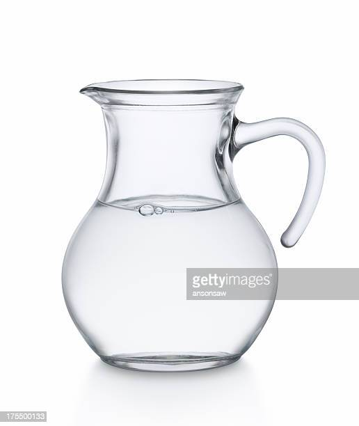 water in jug