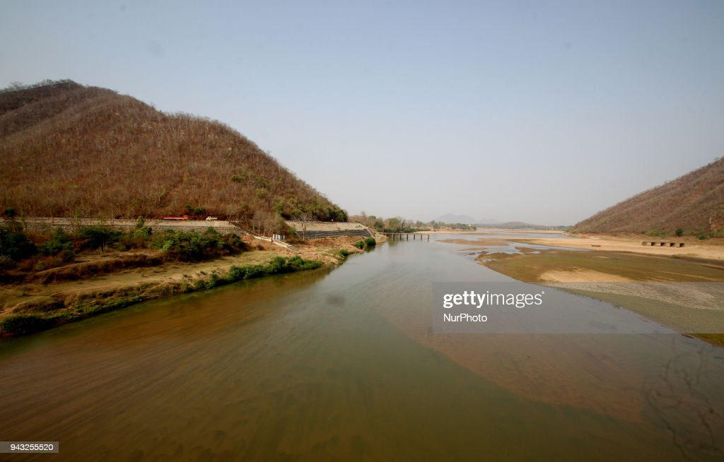 Water scarcity in India : News Photo