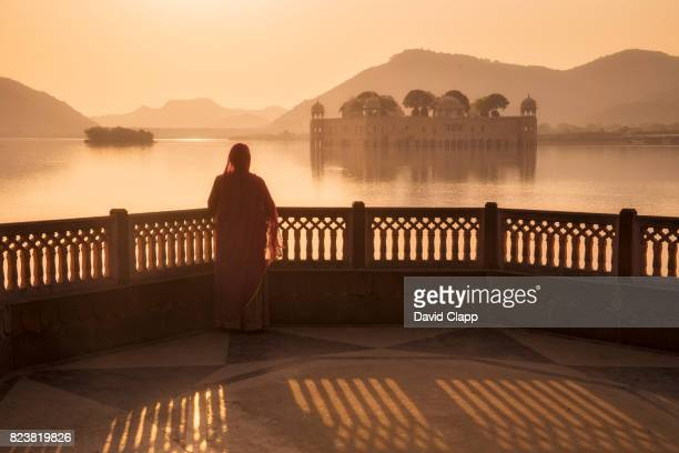Water Palace, Jaipur, Rajasthan, India