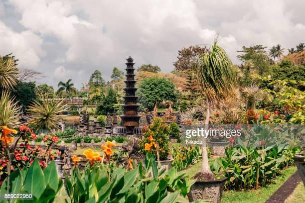water palace tirta gangga east bali