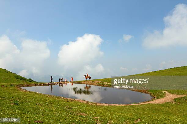 water patch - reflection pool stock pictures, royalty-free photos & images