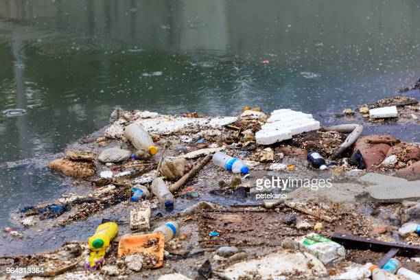 water pollution - polluting the seas - ugly turkey stock photos and pictures