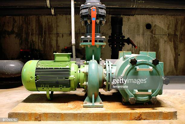 water pump - airtight stock photos and pictures