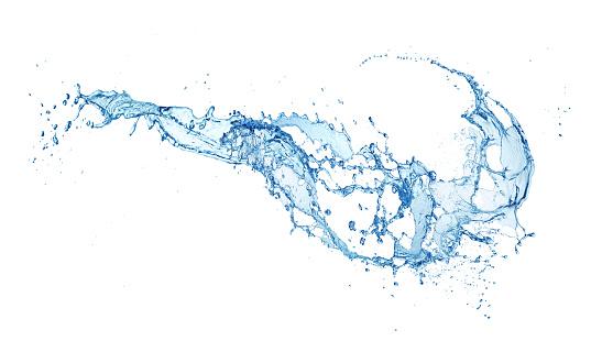 water splash isolated 1151572101