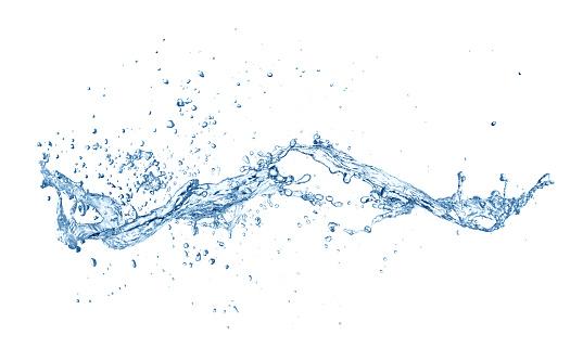 Water splashing 1142570653