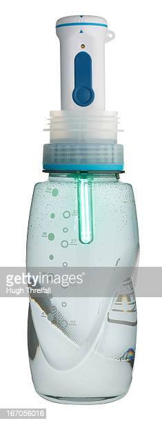 water sterilisation - hugh threlfall stock pictures, royalty-free photos & images
