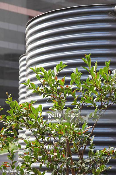 water tanks - water tower storage tank stock pictures, royalty-free photos & images