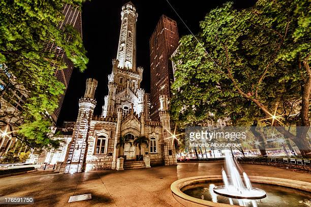 Water Tower, Chicago, IL