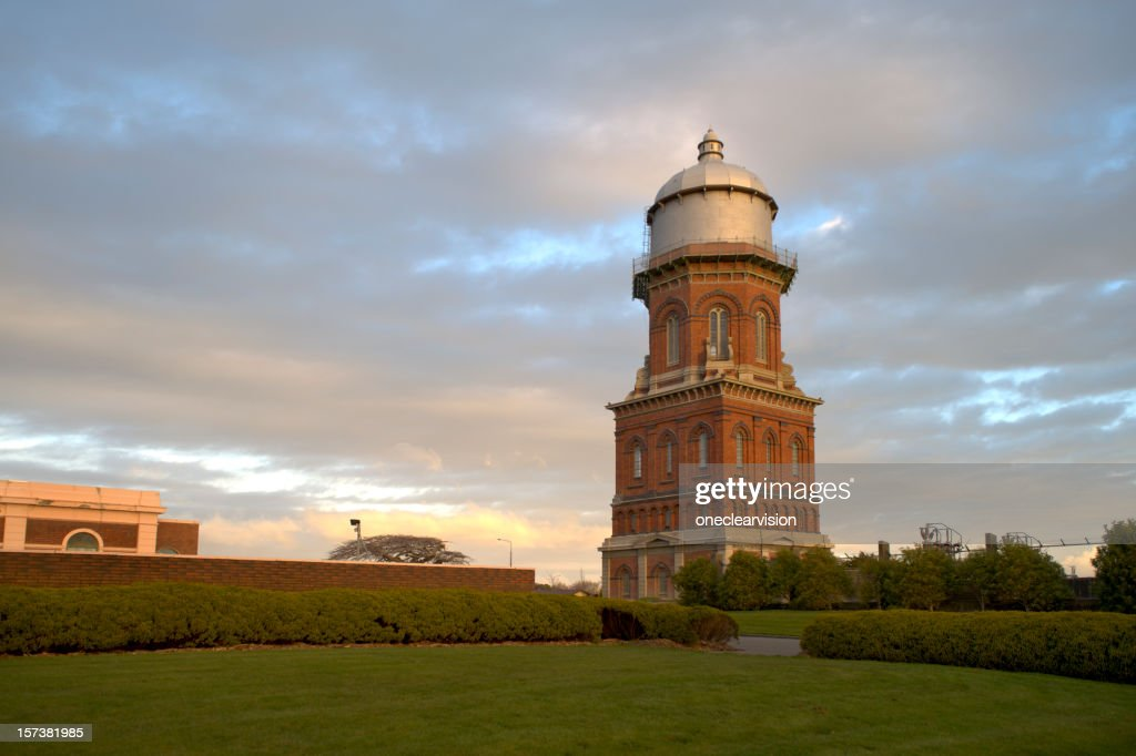 Water Tower : Stock-Foto