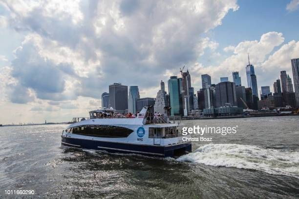 water traffic - ferry stock pictures, royalty-free photos & images