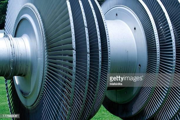 Wasser turbine