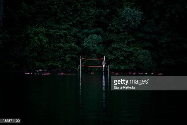 Water Volleyball Net