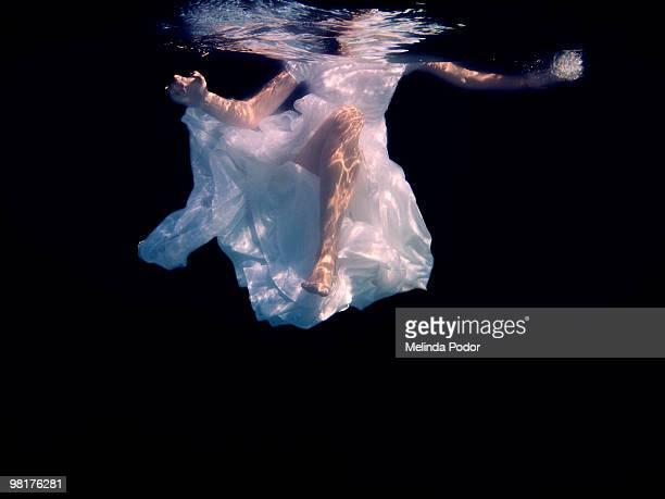 Water-ballet