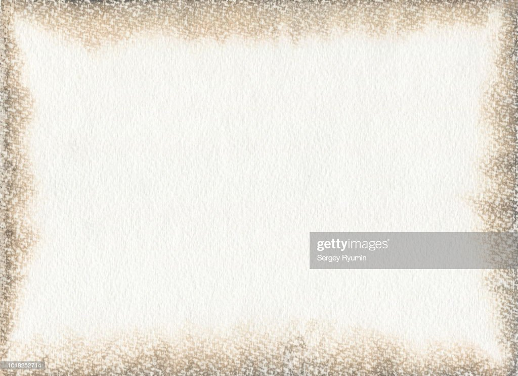 Watercolor abstract background : Stock Photo