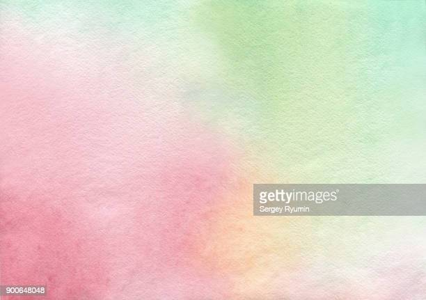 watercolor abstract background - aquarellhintergrund stock-fotos und bilder