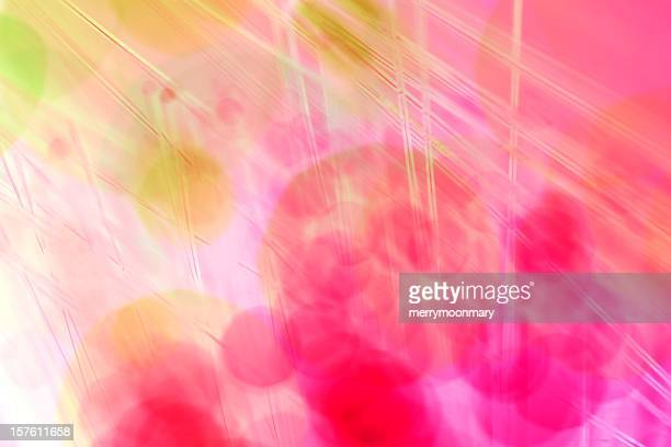 watercolor lights background