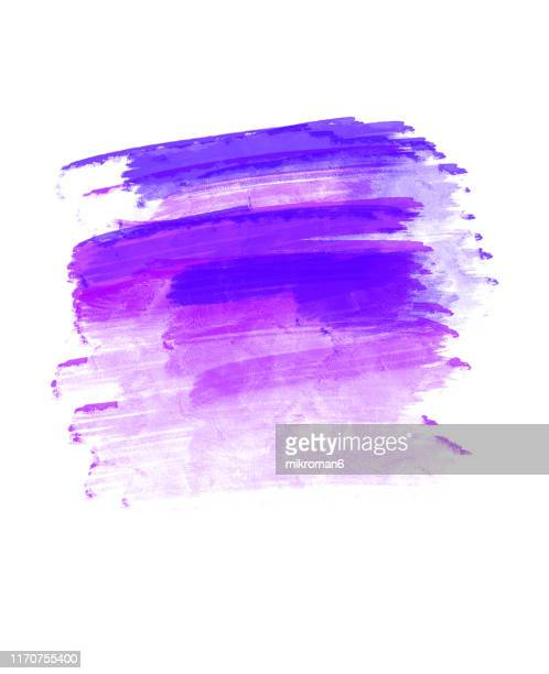watercolor paint on paper mixed to create a watercolor effect illustration - graphic print stock pictures, royalty-free photos & images