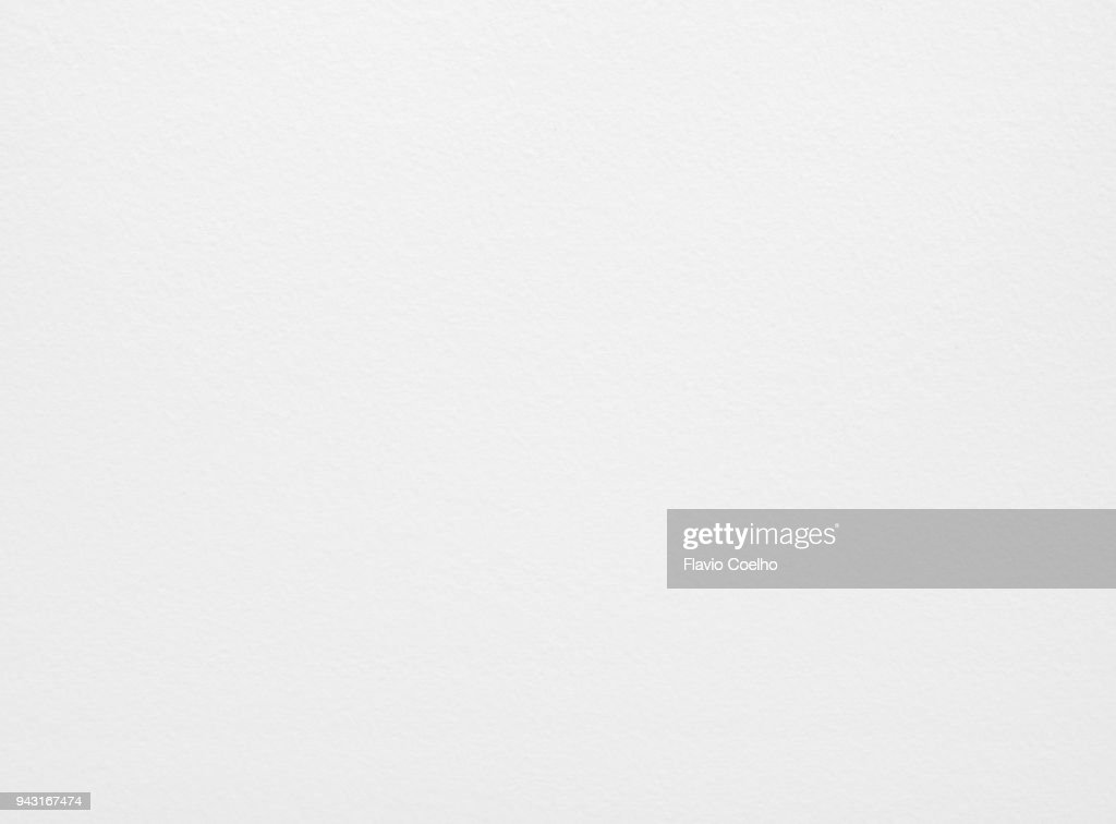 Watercolor paper sheet background : Stock Photo