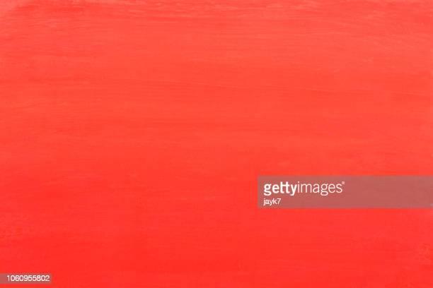watercolors - 赤 ストックフォトと画像