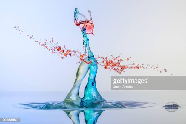 Waterdrop 'Chaos