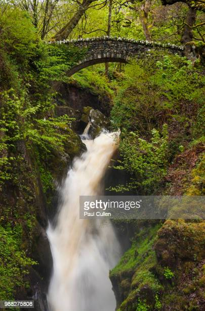Waterfall Aira Force