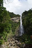 waterfall nachi