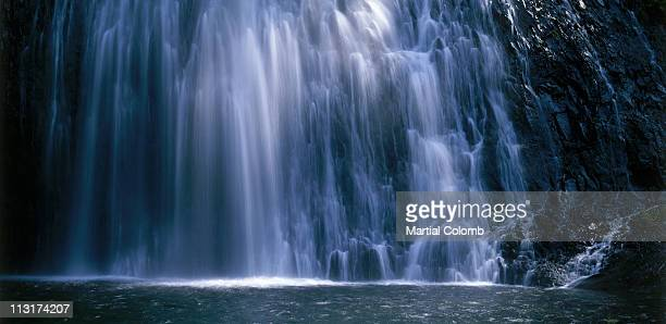 waterfall - martial stock pictures, royalty-free photos & images
