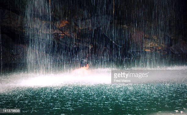waterfall - palmas tocantins imagens e fotografias de stock