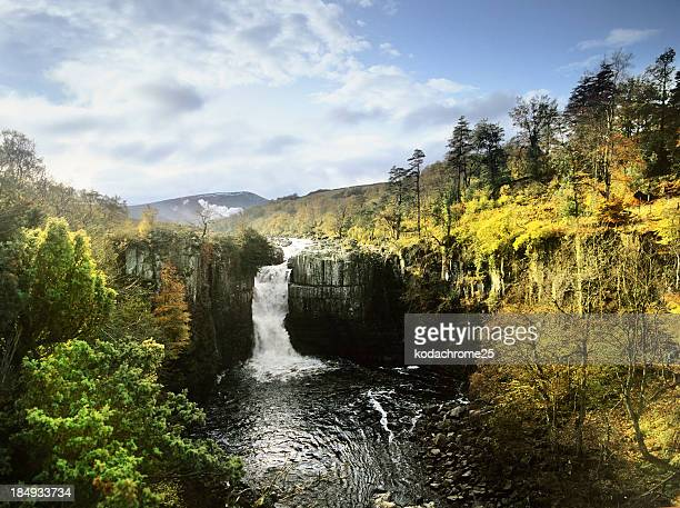 waterfall - waterfall stock pictures, royalty-free photos & images