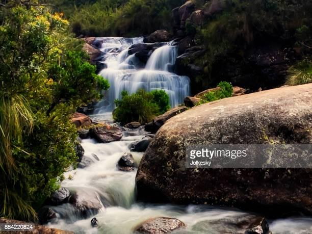 滝 - ミナスジェライス州 ストックフォトと画像