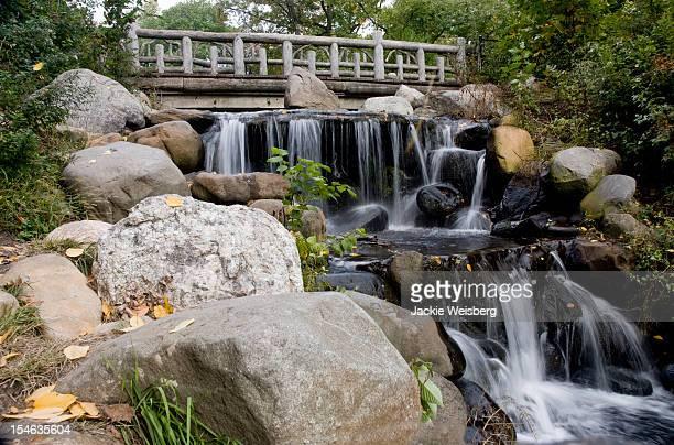 Waterfall, Prospect Park, Brooklyn NY