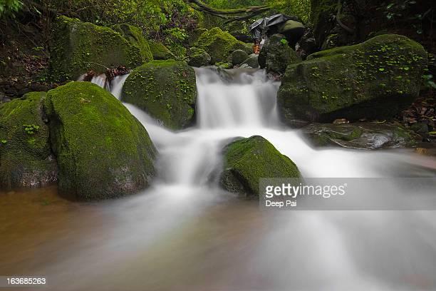 Waterfall @ Tamhini