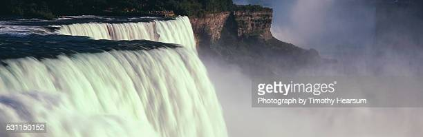 waterfalls and mist - timothy hearsum stock pictures, royalty-free photos & images