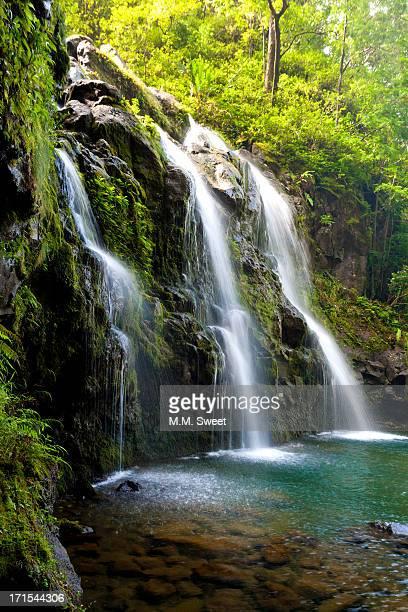 waterfalls hawaii