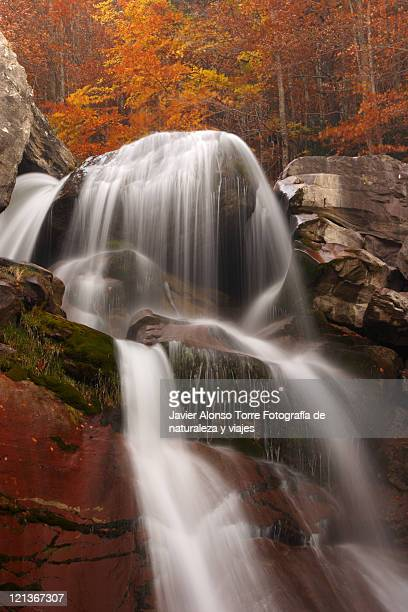 Waterfalls, Ordesa