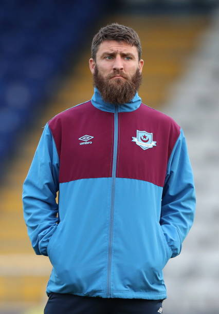 IRL: Waterford v Drogheda United - SSE Airtricity League Premier Division