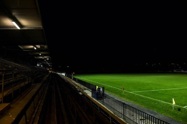 IRL: Waterford v Limerick - Munster GAA Football Senior Championship Quarter-Final