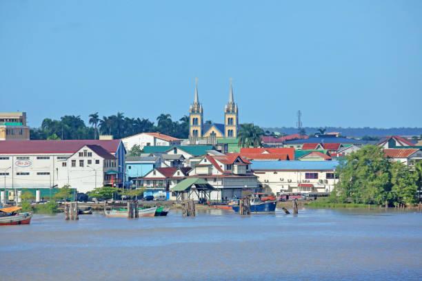 Paramaribo, Suriname Paramaribo, Suriname